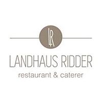 Referenzen – Landhaus Ridder